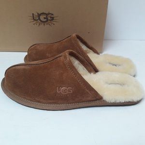 Mens UGG Slippers Size 8